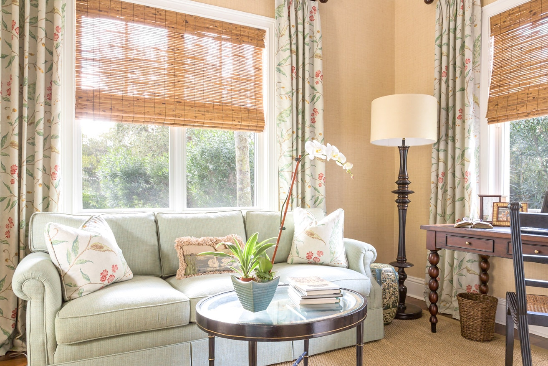 Jill Shevlin Design Vero Beach Interior Designer Casual Family Room