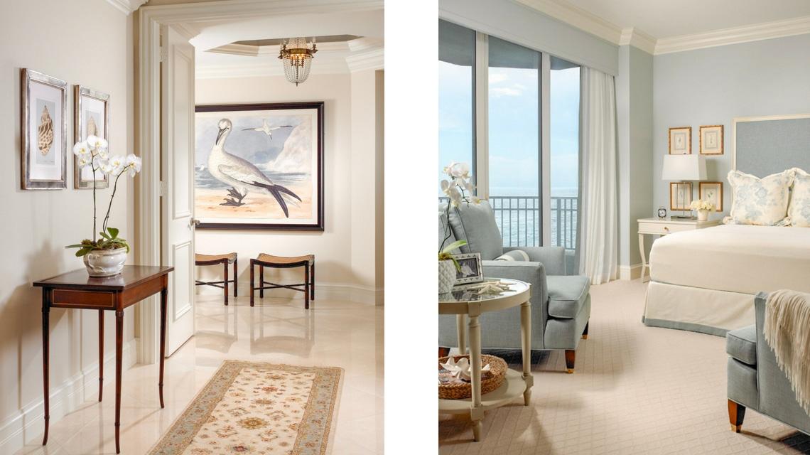 Jill Shevlin Design Interior Designer Master Bedroom Vero Beach Interior Designer