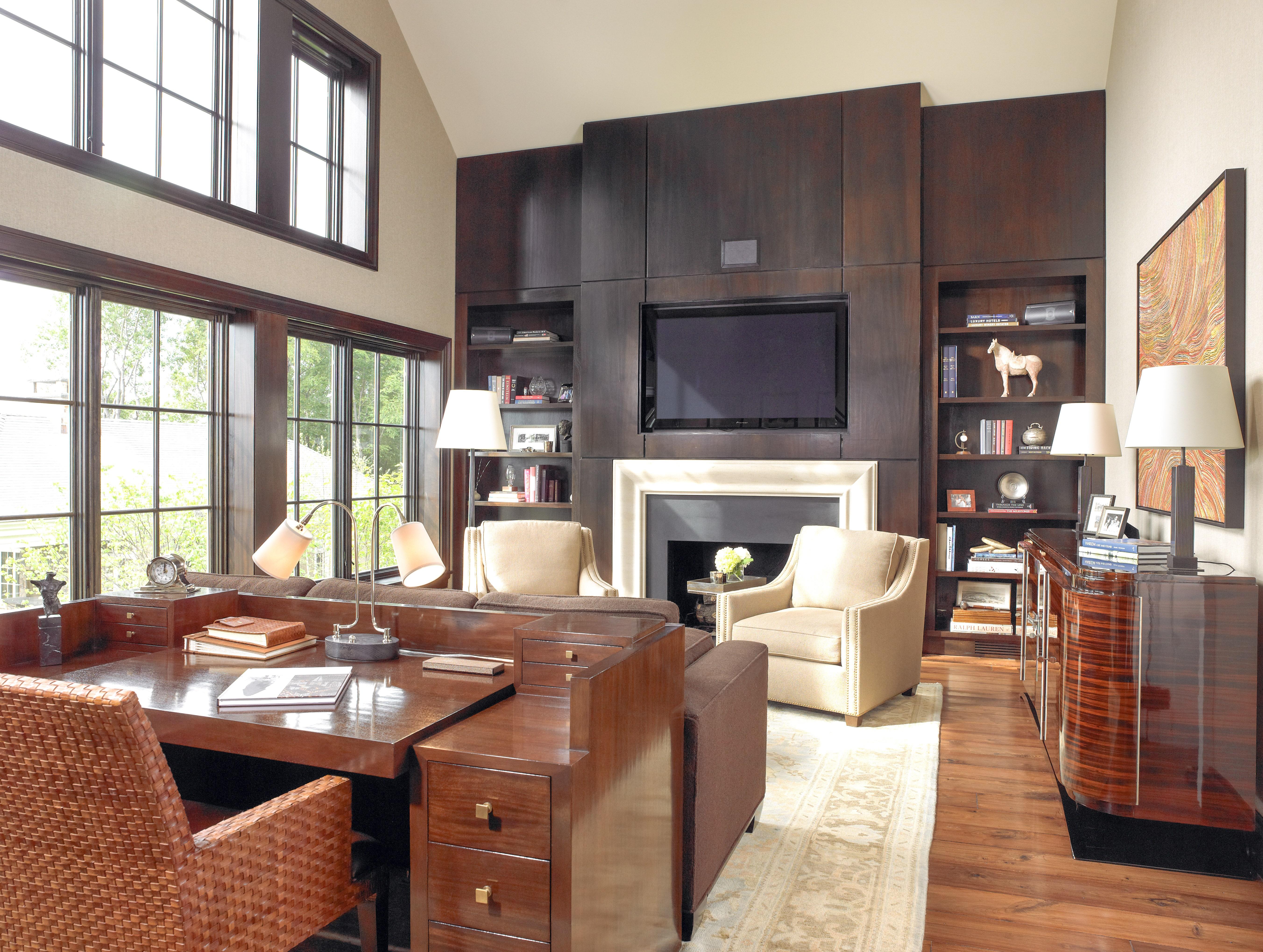 Jill Shevlin Design Vero Beach Interior Designer Office Millbrook NY