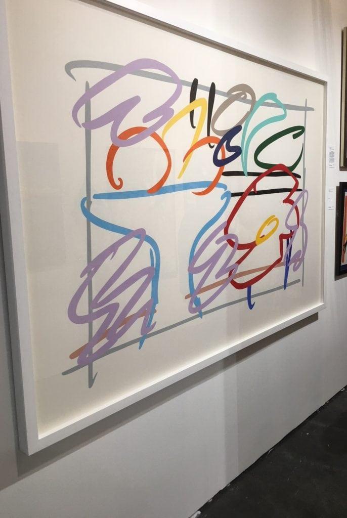 Art Palm Beach Jill Shevlin Desgin