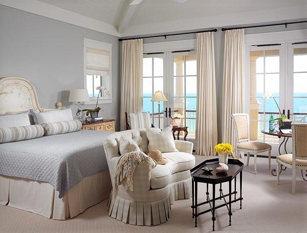 Oceanfront Master Suite