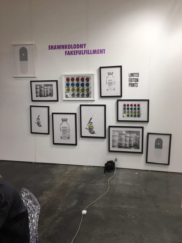 Shawn Kolodny Art Palm Beach Jill Shevlin Design Blog