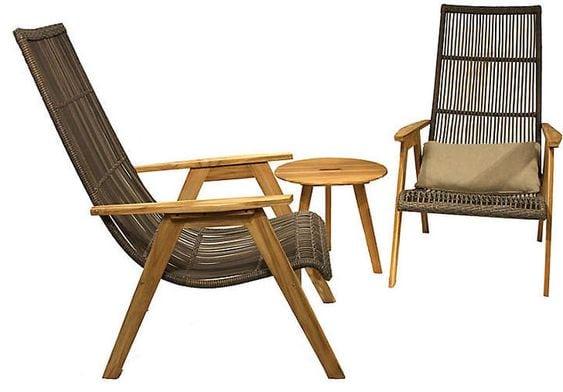 Jill Shelvin Design Outdoor Seating, Vero Beach Interior Designer, Vero Beach