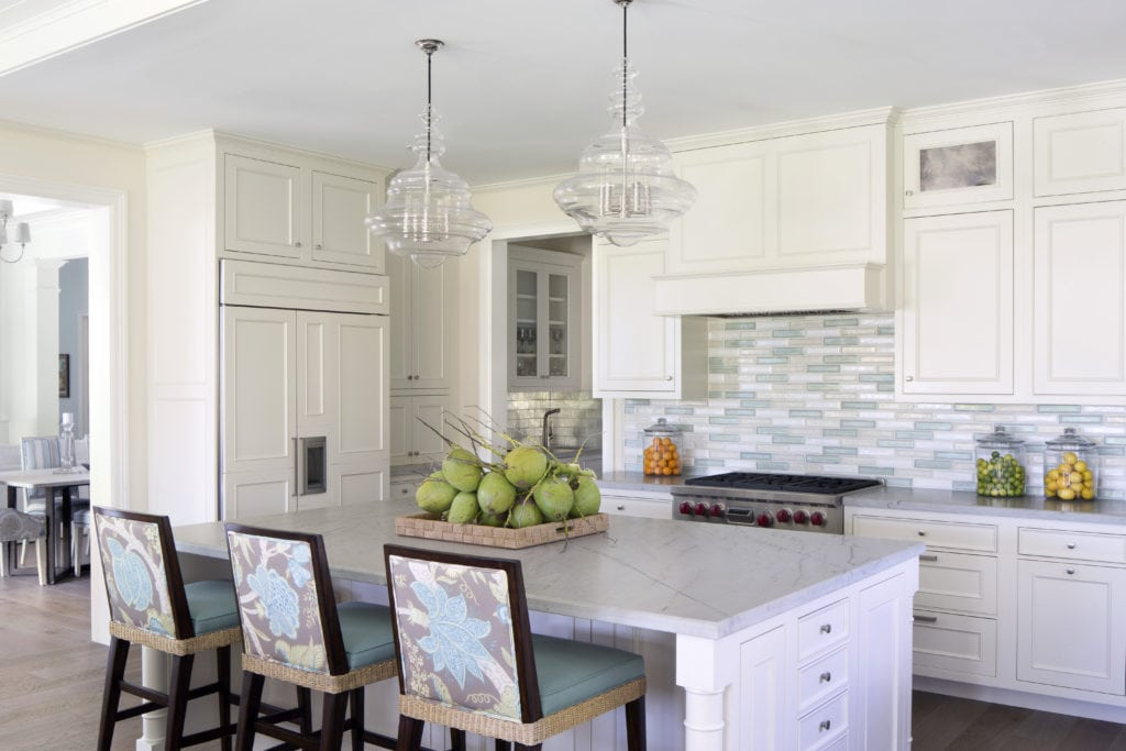 Kitchen Jill Shevlin Design Vero Beach Interior Designer New Home Construction Luxury Real Estate Orchid Island Vero Beach, Florida
