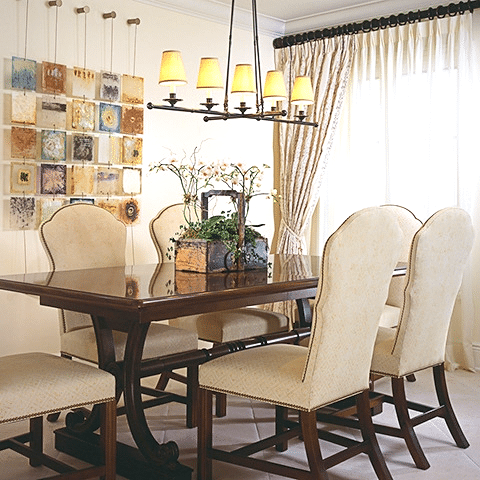 dining room jill shevlin design