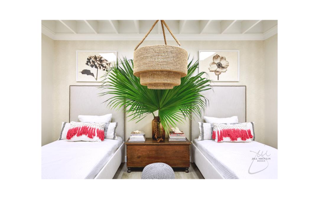 Ten Bedroom Designs