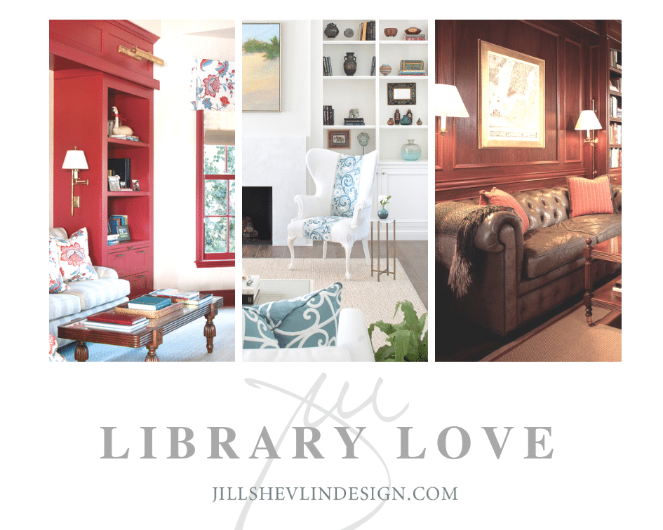 Jill Shevlin Design Vero Beach Interior Designer Office Design Library Love, Design New Home, Vero Beach Home Remodel