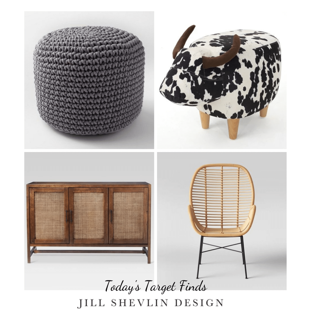 Jill Shevlin Design - Today's Target Finds