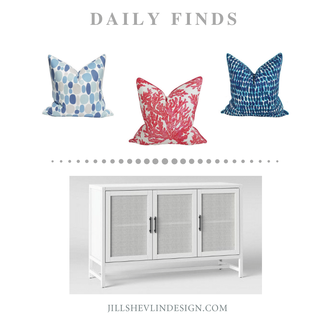 Daily Finds Jill Shevlin Design Vero Beach Interior Designer Vero Beach Home Decor