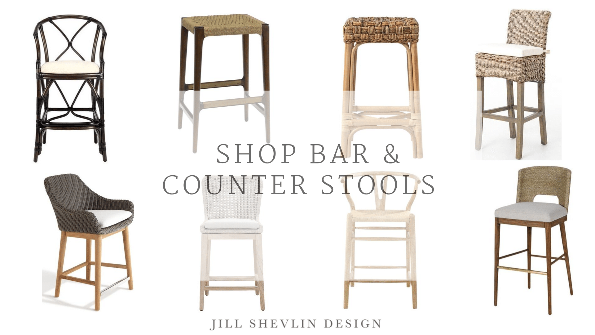 Bar and Counter Stools Shop Home Furniture Vero Beach