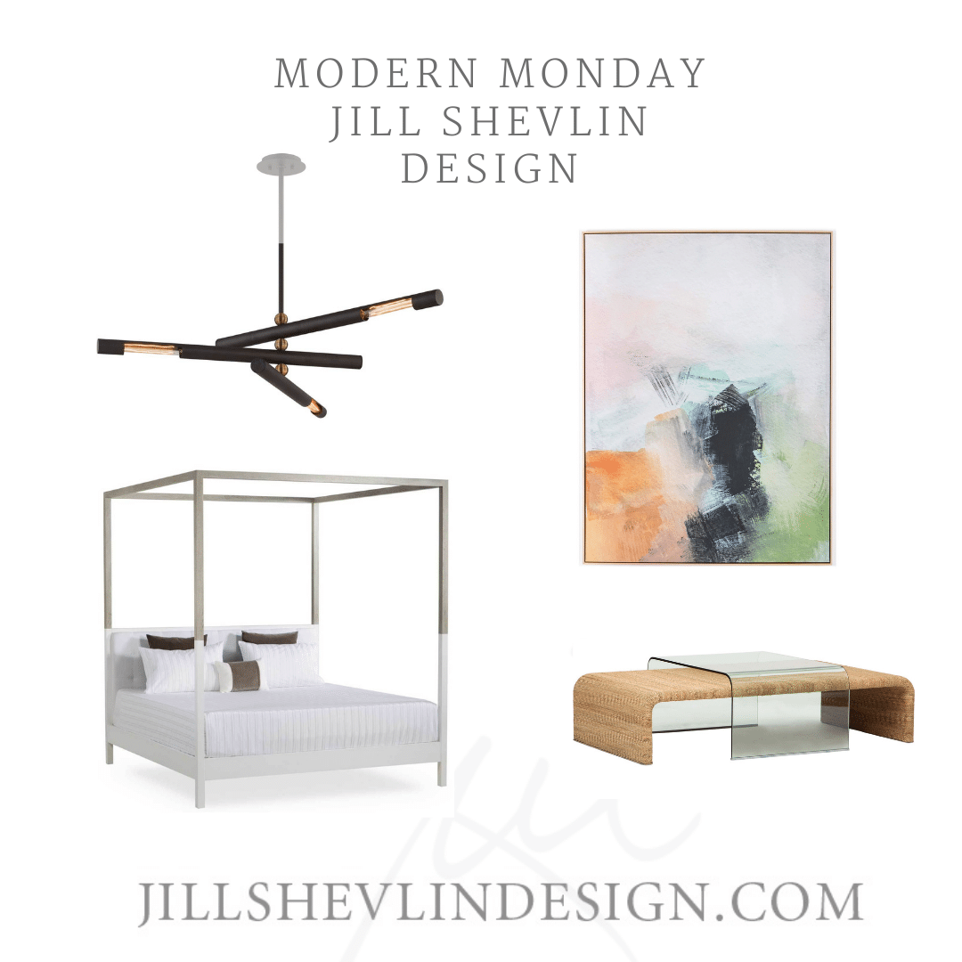 Modern Monday Finds Shop Jill Shevlin Design