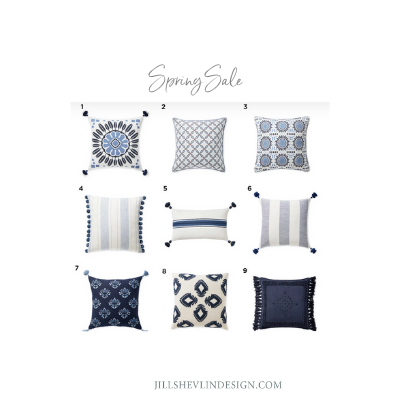 Spring S&L Sale