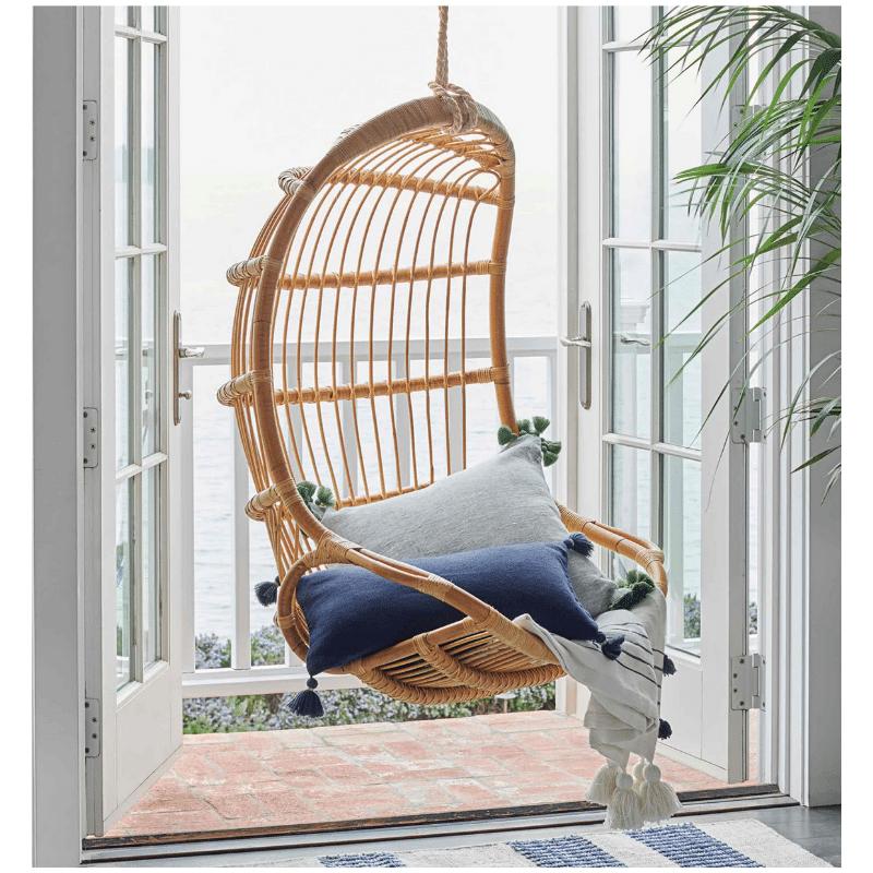 Jill Shelvin Design Favorite Finds wicker rattan (1)