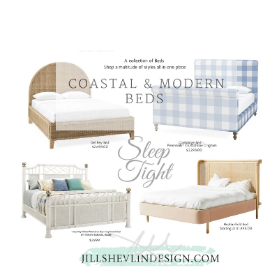 The Best Collection of Beds