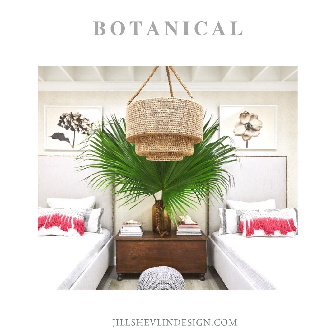 Favorite Find – Botanicals