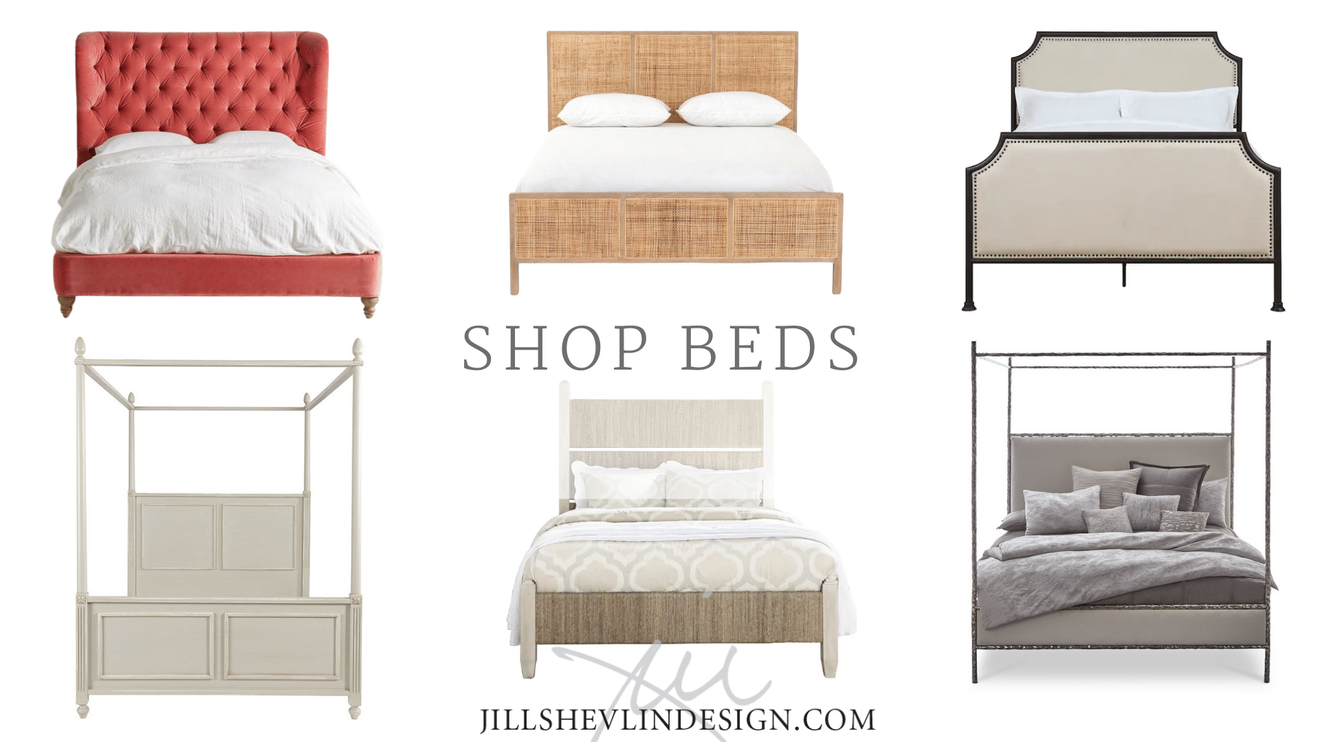 Unique Beds for any budget or bedroom style