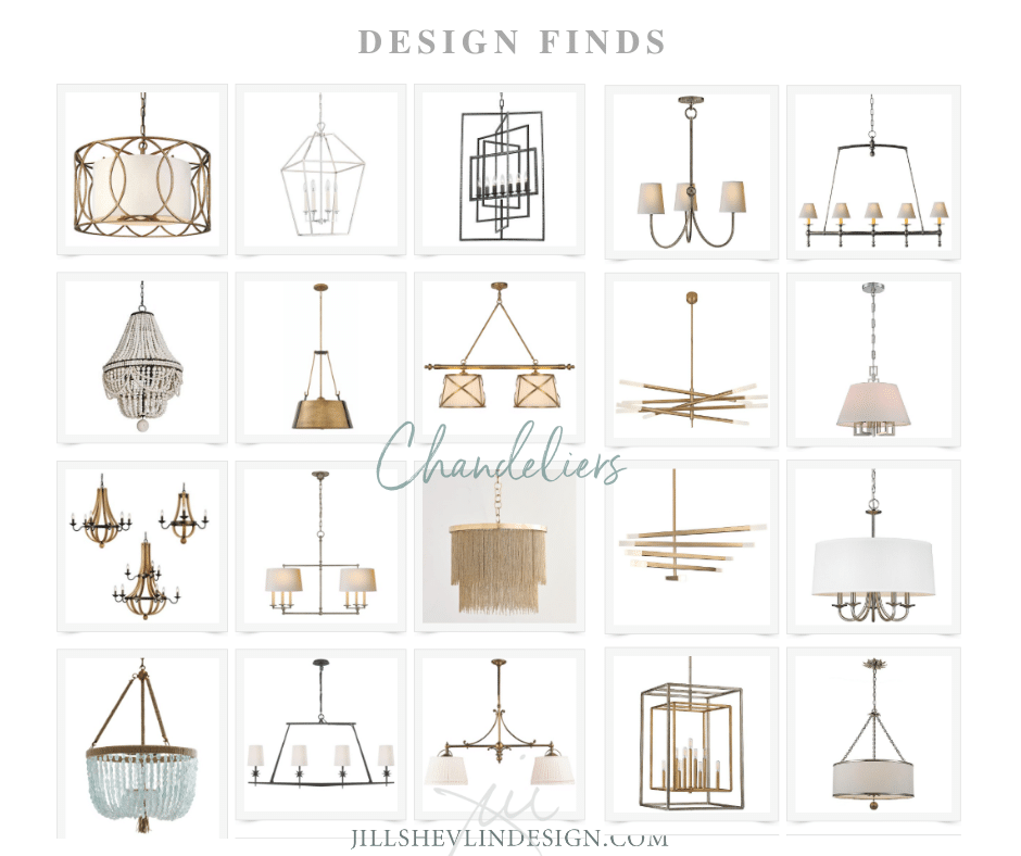 Chandeliers Vero Beach Shop Home Decor and Lighting at  jill Shevlin Design