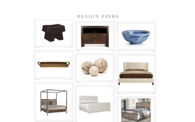 Make it Your Modern Bedroom