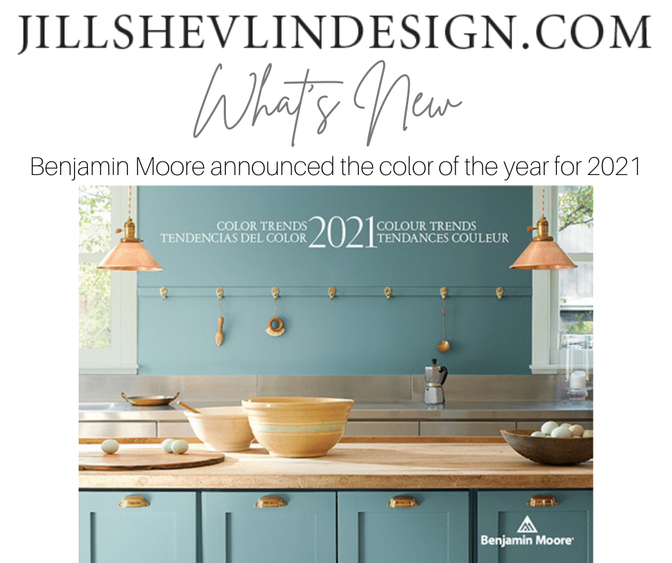 What's New October Newsletter Jill Shevlin Design